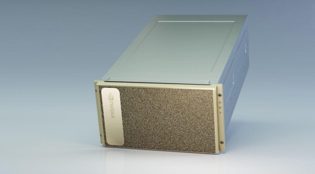 Supercomputadora de NVIDIA se usará para investigar el COVID-19 con inteligencia artificial