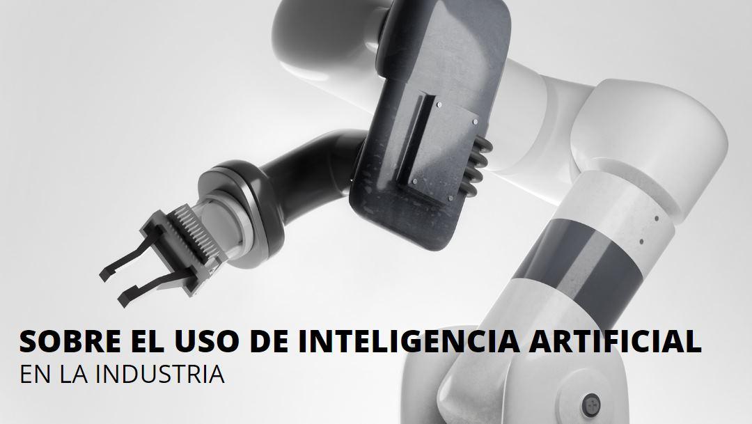 Tareas empresariales para la aplicación industrial de la IA y métodos de su resolución