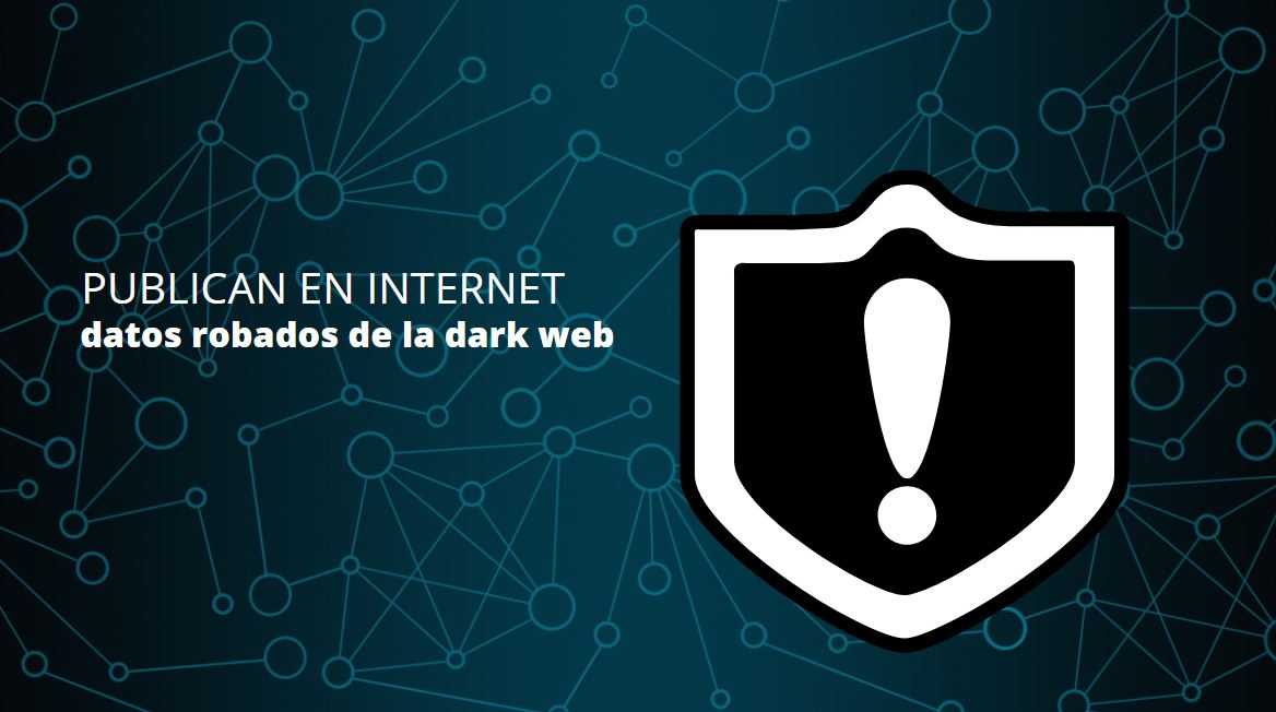 Filtrados los datos del mayor hosting de la Dark Web