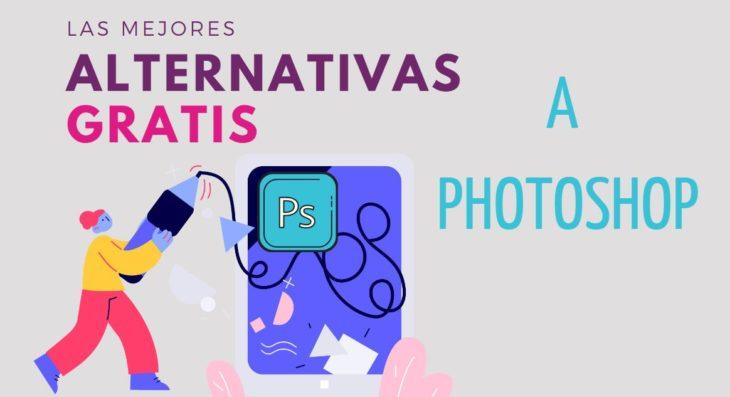 Las mejores alternativas de Photoshop en Android
