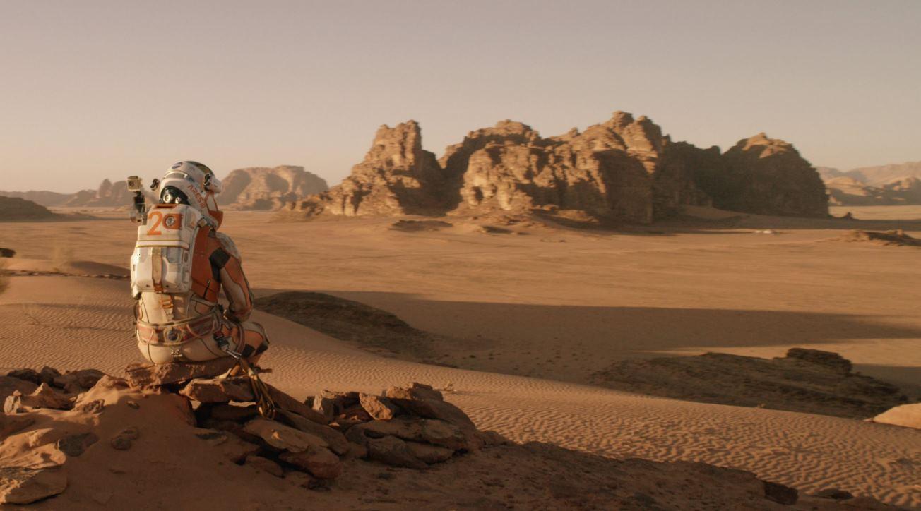 NASA quiere pagar a personas por pasar 8 meses en un «Marte Falso»