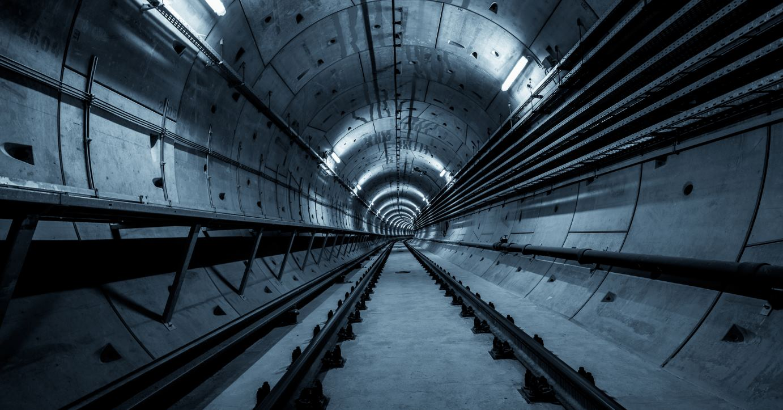 El metro de New York usará luz ultravioleta para matar virus