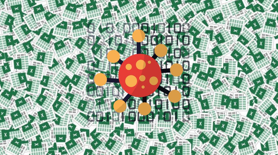 El Excel del coronavirus que oculta malware