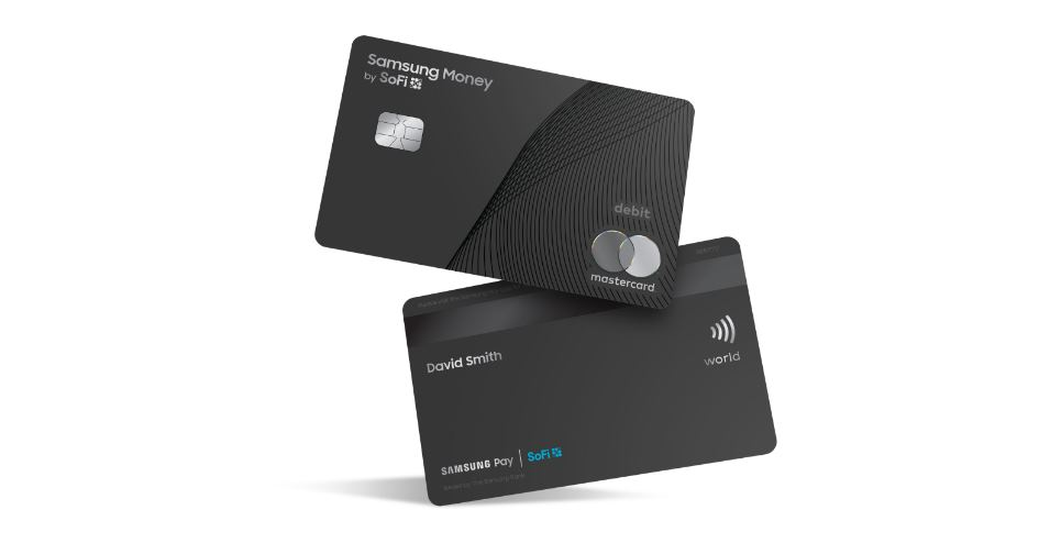 Samsung presenta una tarjeta de débito para los que tienen sus teléfonos