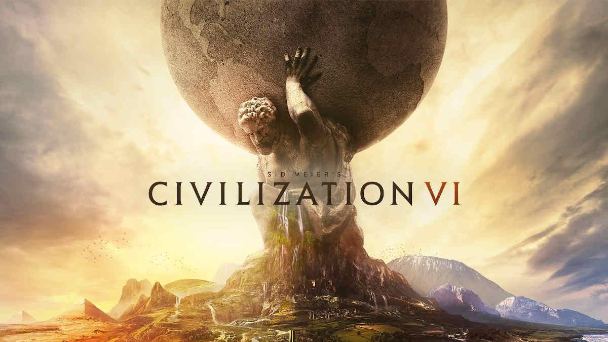 Epic Games ahora libera Civilization VI gratis por una semana
