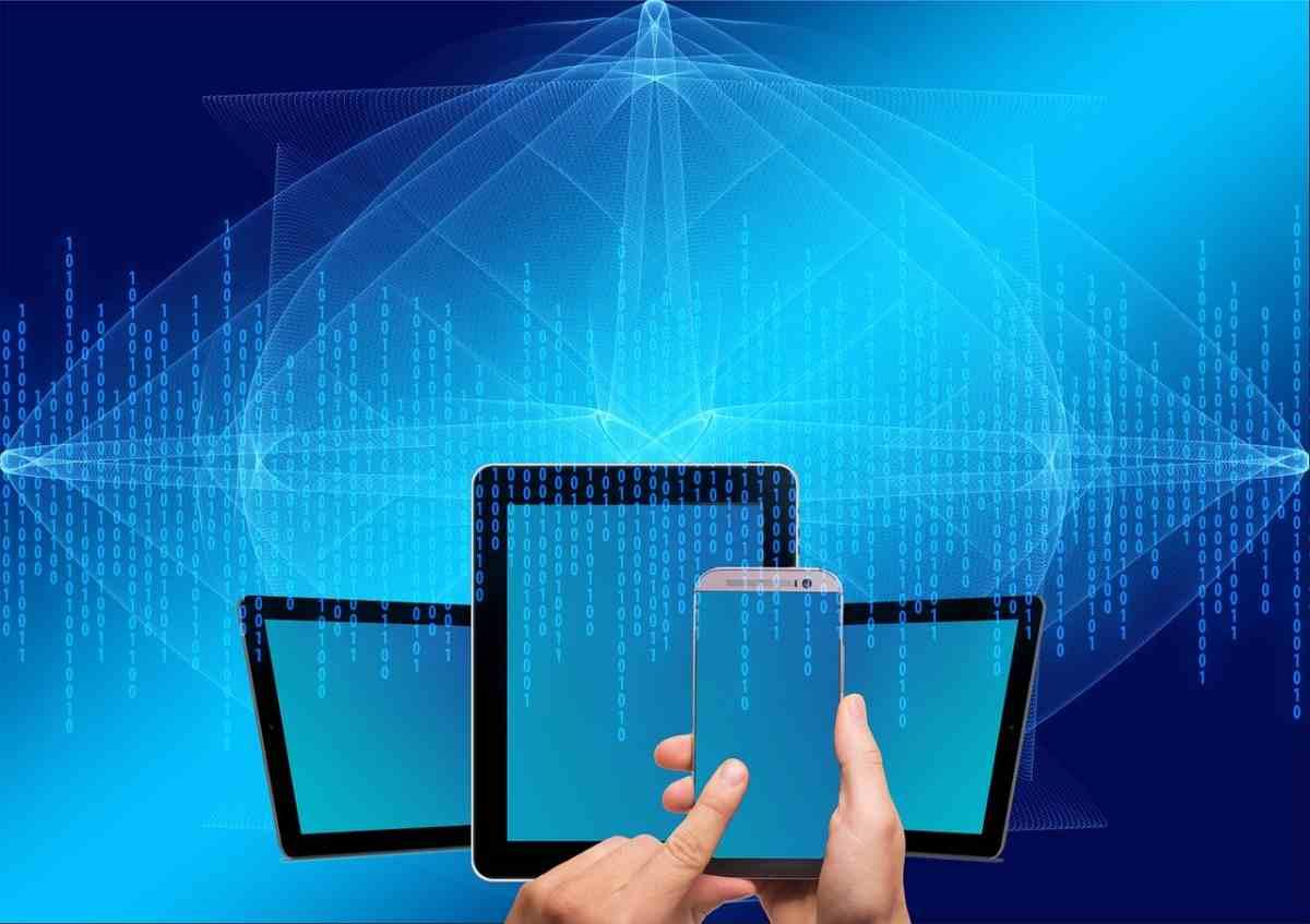 NFC permitirá la carga inalámbrica de pequeños dispositivos desde los móviles