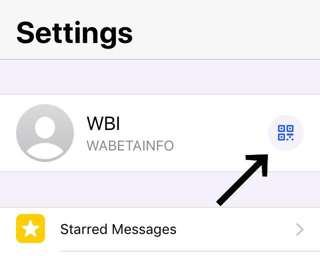 Configuraciones WhatsApp