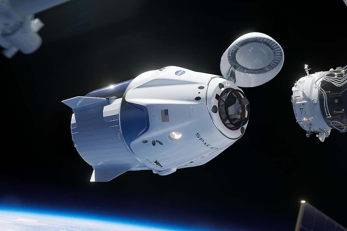 Cuatro claves para entender la relevancia del primer vuelo tripulado de SpaceX