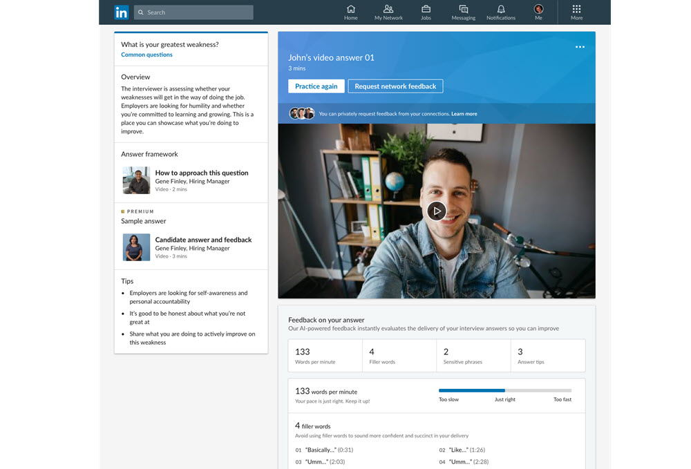 herramienta Linkedlin