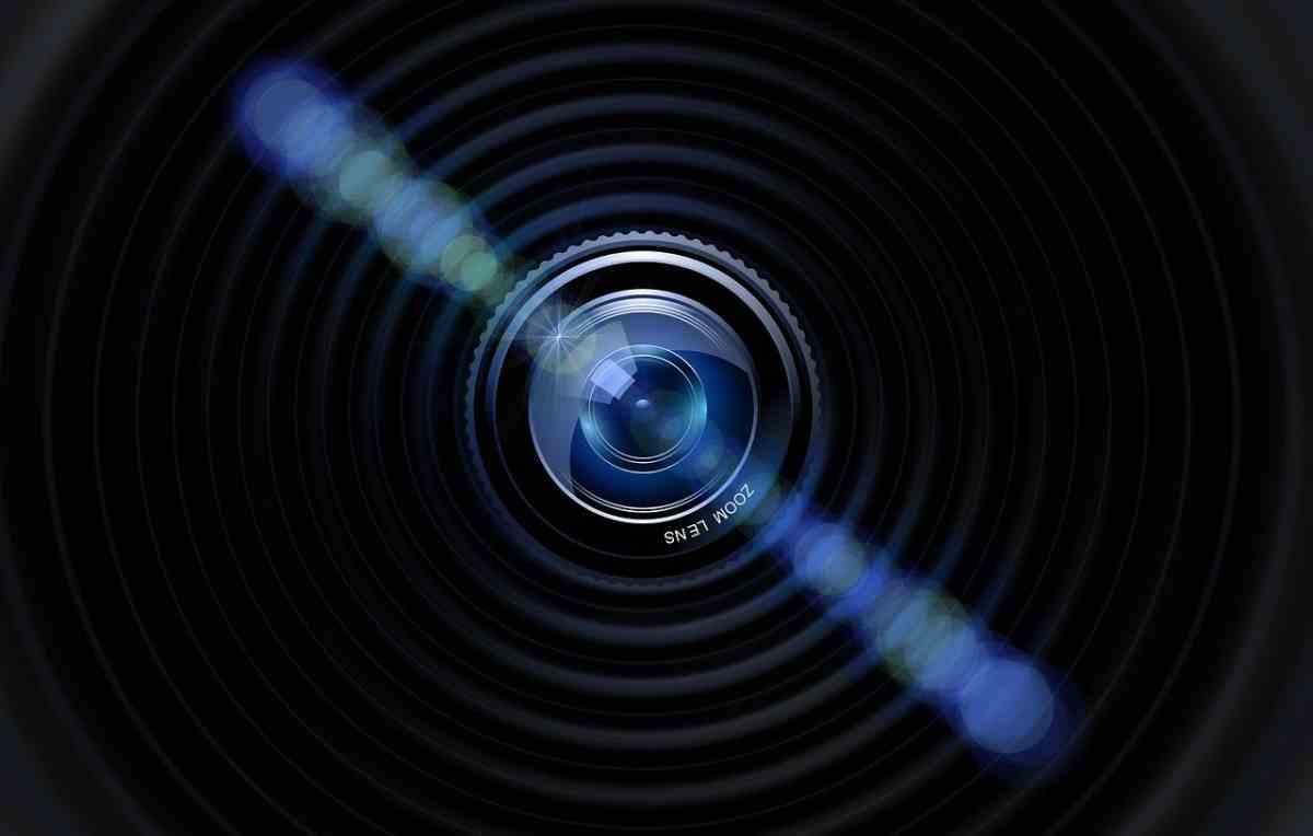 Huawei obtiene patente sobre lente líquida para cámara en teléfonos móviles