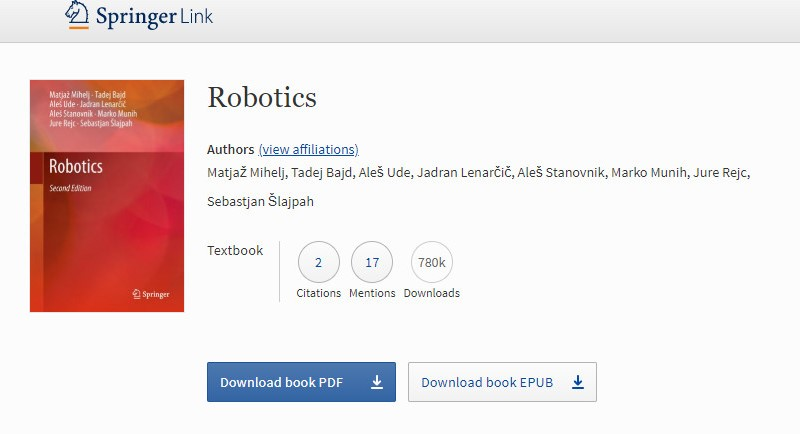 descargar libro gratis springer nature