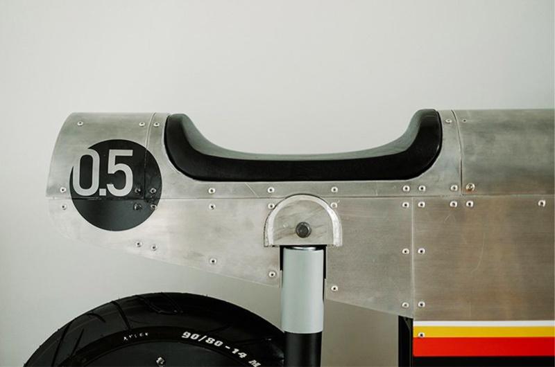 asiento moto electrica katalis