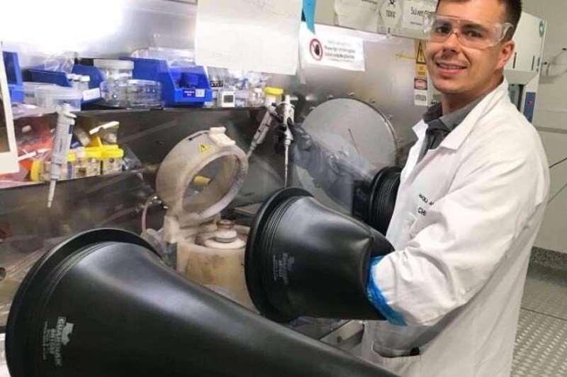 sistema impresion 3d para celulas solares