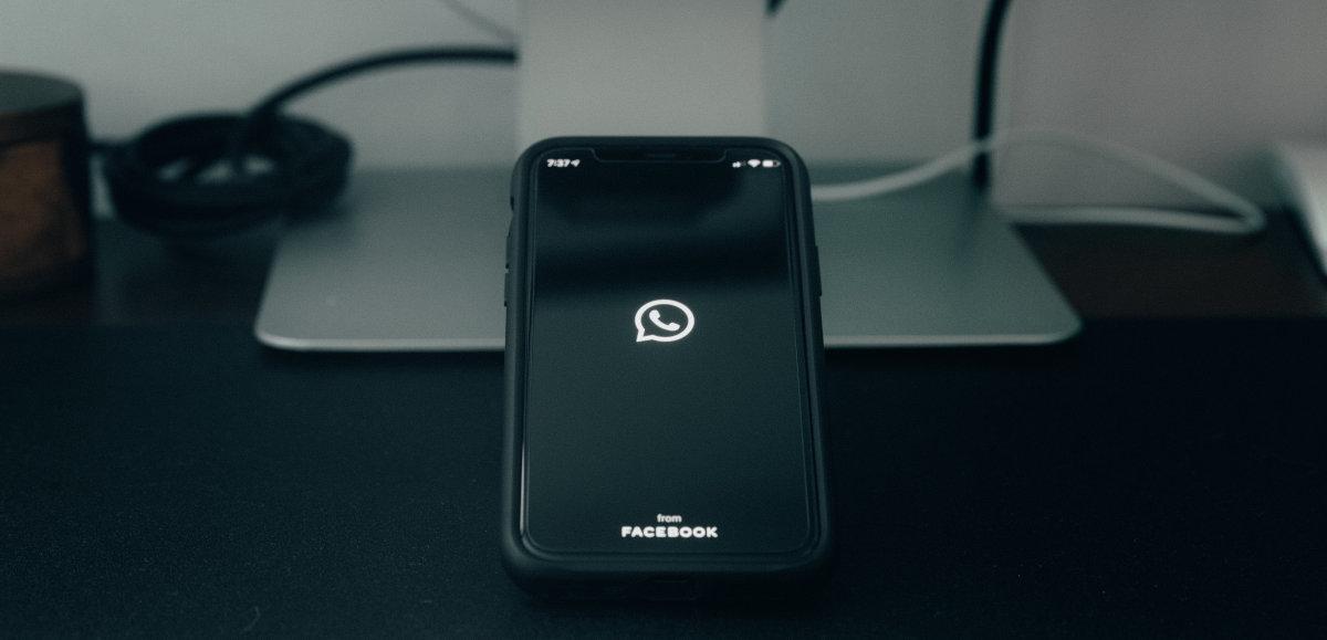WhatsApp permitirá agregar contactos mediante códigos QR