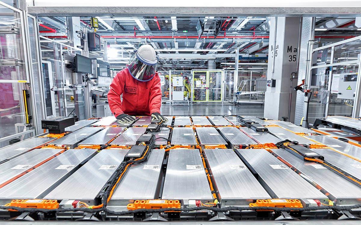COBRA: El proyecto que planea la creación de baterías libres de cobalto para coches eléctricos