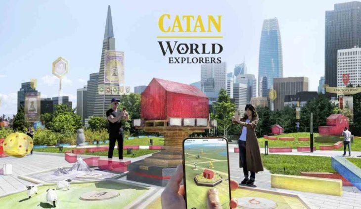 World Explorers