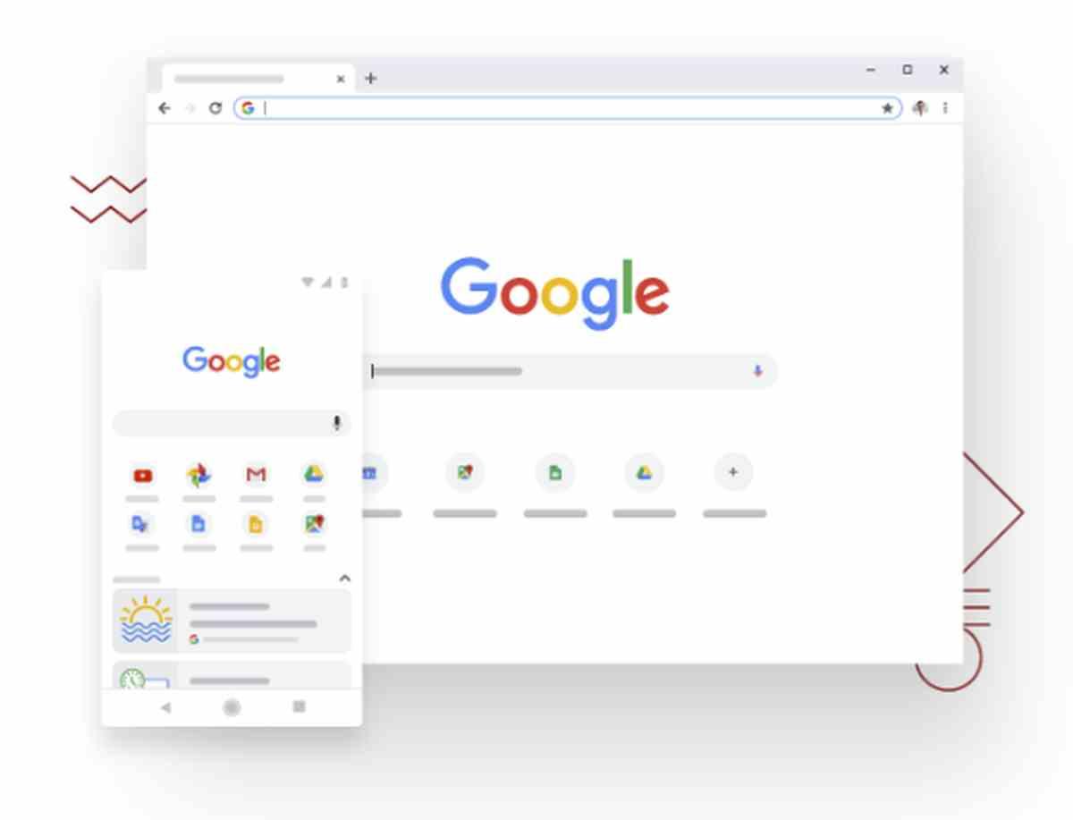 Google llevará su «Airdrop» para Android al escritorio mediante Chrome