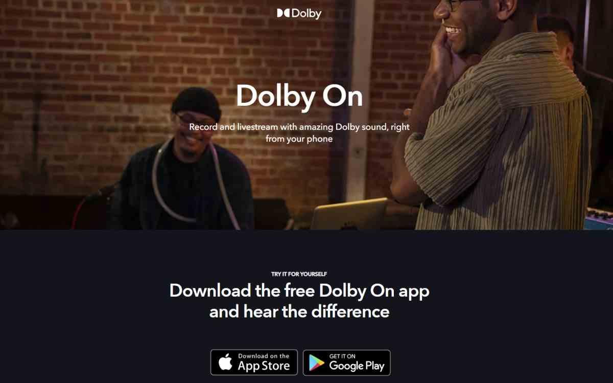 Esta app te permite llevar conciertos en directo con sonido de alta calidad desde el móvil