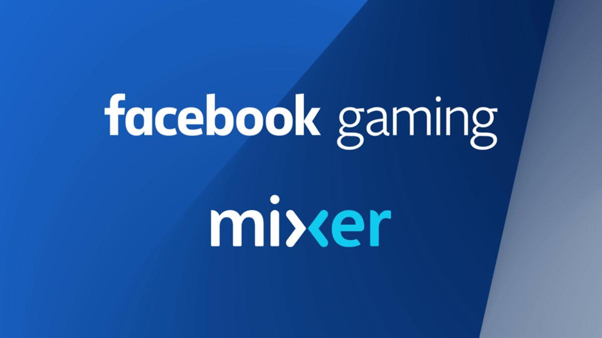 Microsoft cierra Mixer y se asocia con Facebook Gaming