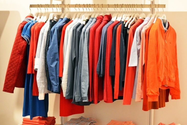 facebook IA para comprar ropa en linea