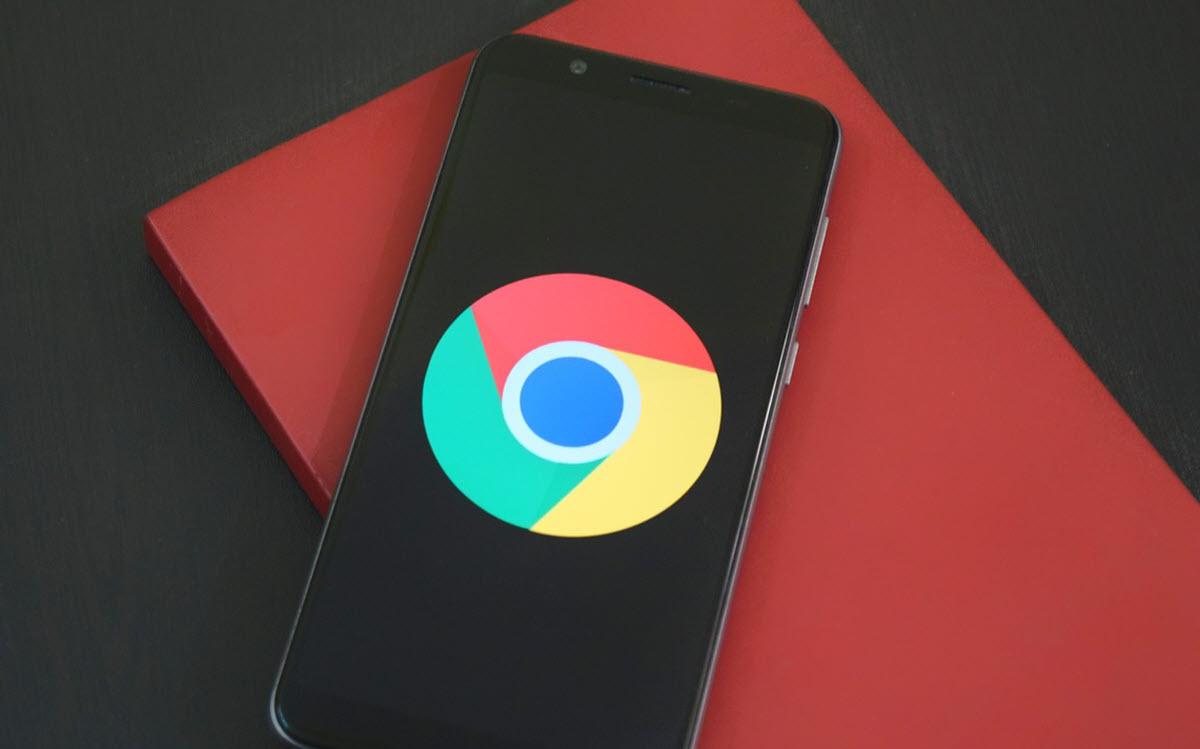 Chrome para Android tiene una nueva dinámica para el autocompletado de formularios