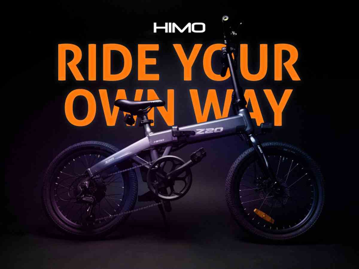 Himo Z20