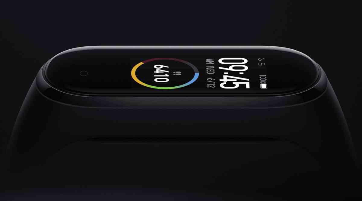Xiaomi comienza a llevar su Mi Band 4 con NFC a territorios europeos