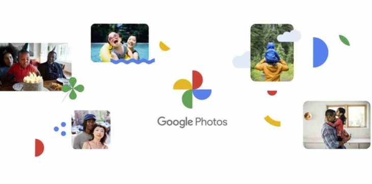 Nuevo Google Fotos