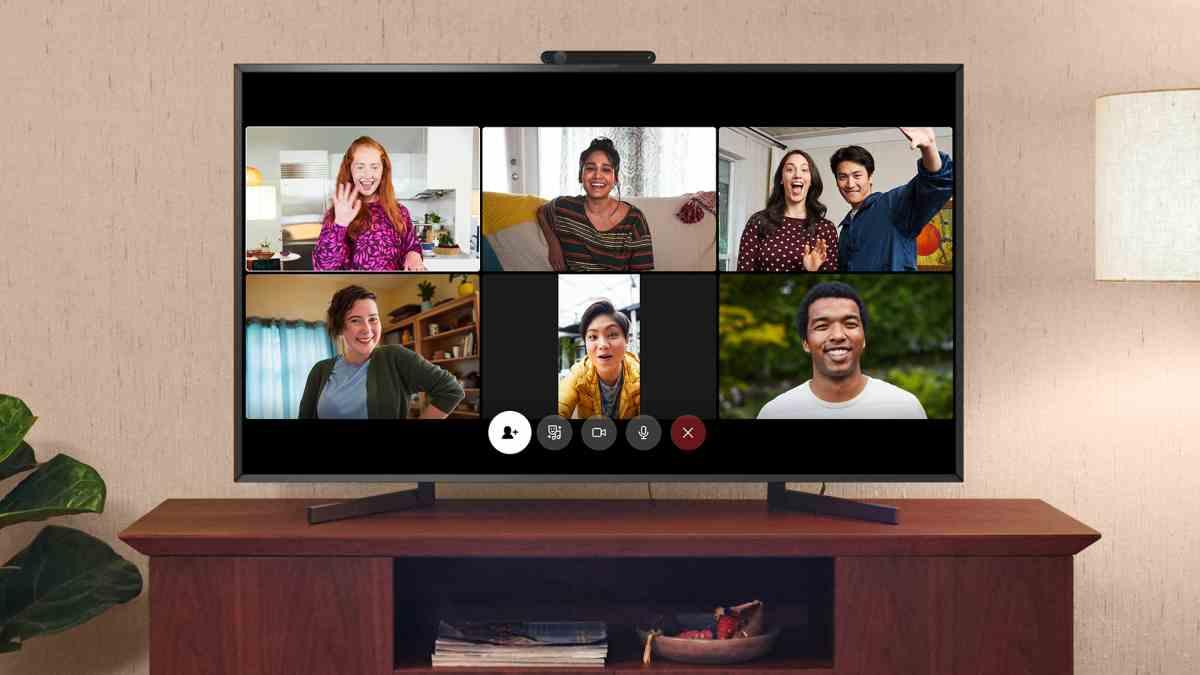 Messenger Rooms llega ahora a las pantallas inteligentes Portal junto con otras novedades
