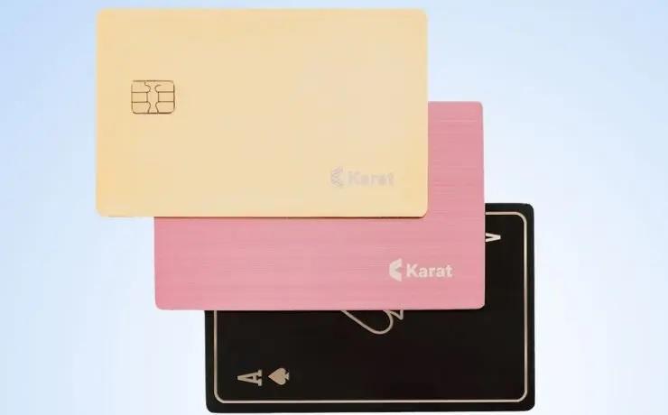 Karat: una tarjeta de crédito para influencers, estos son los requisitos y los beneficios