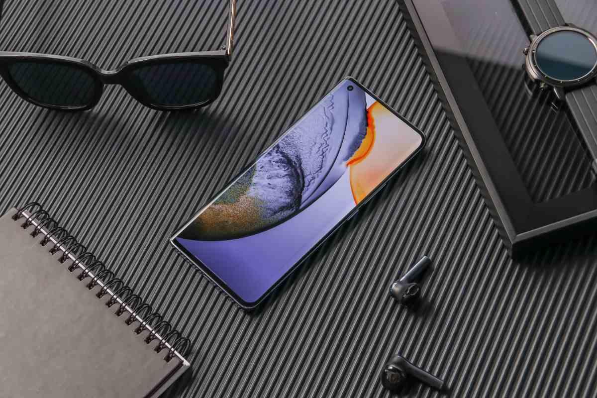 Así es la nueva serie de teléfonos X50 de Vivo, muy enfocados en la fotografía