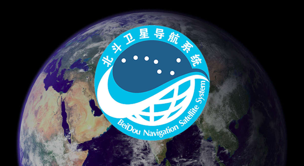 China terminó de implementar BeiDou, su alternativa al GPS