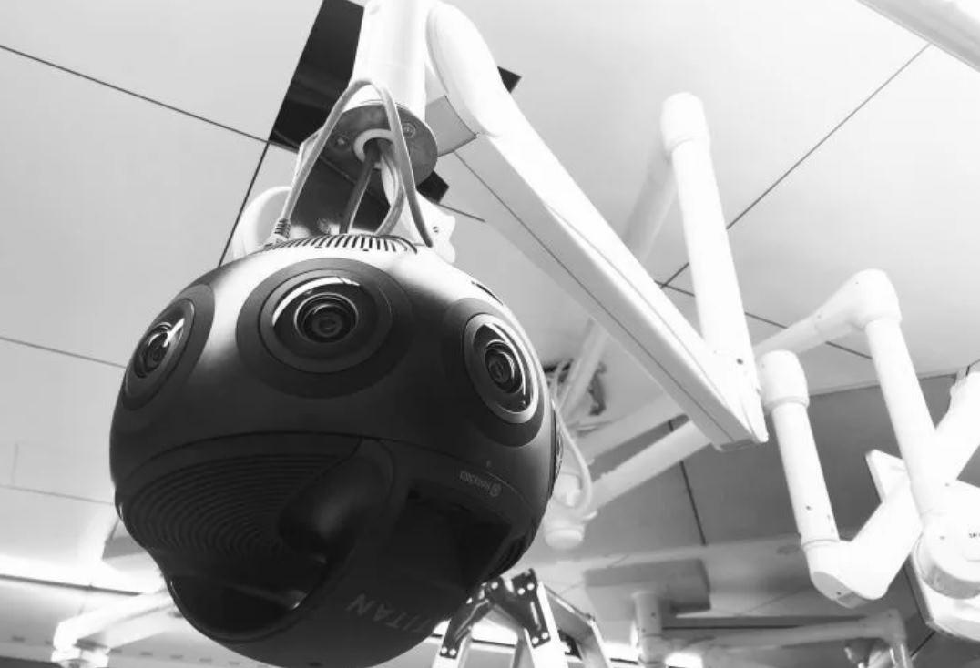 cámara insta360