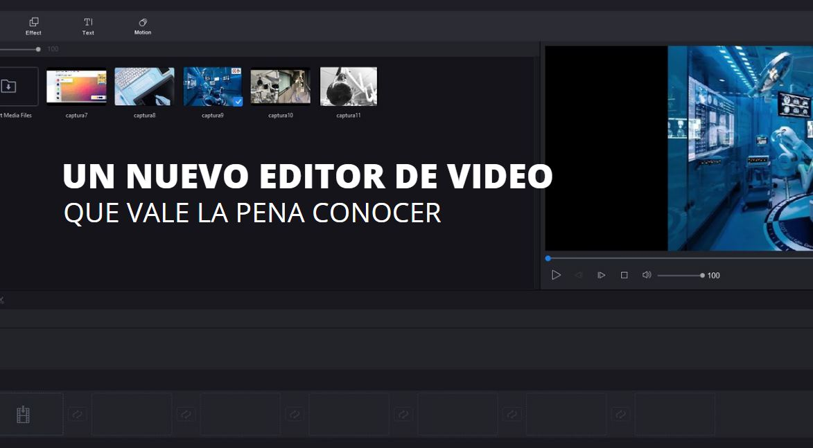 MiniTool presenta un editor de Video gratis para Windows