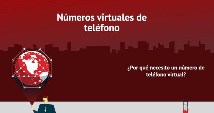 Números virtuales