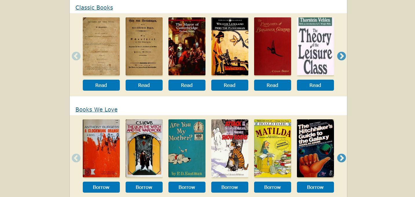 Denuncian a Internet Archive por piratería después de publicar 1,4 millones de libros en Internet