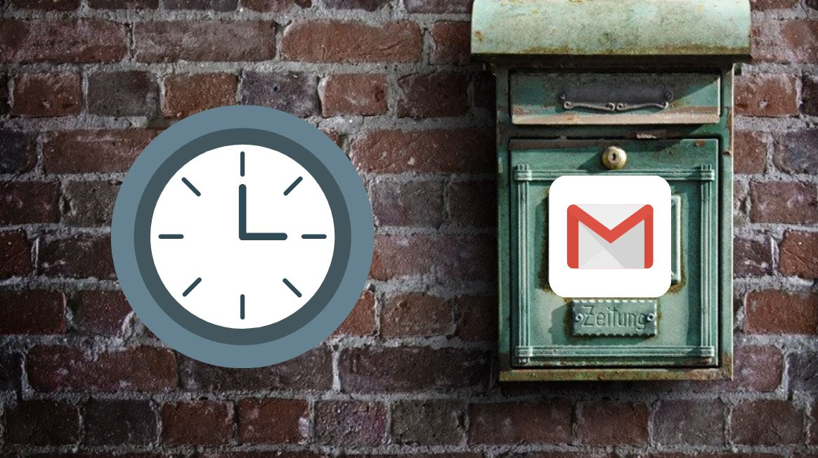 gmail temporal