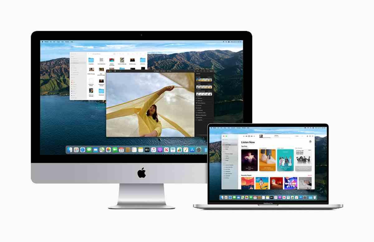 Las novedades que llegarán con iPad OS 14, macOS Big Sur y watchOS 7