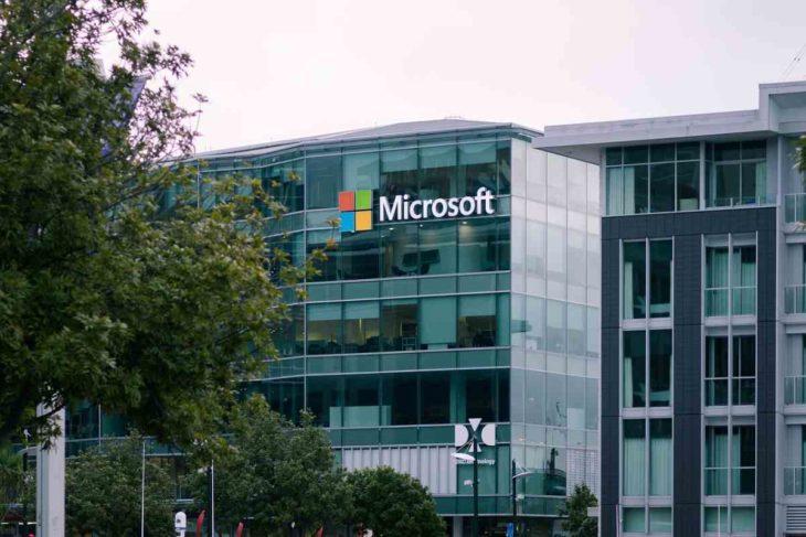 Microsoft cerrará todas sus tiendas físicas para centrarse en las ventas por Internet