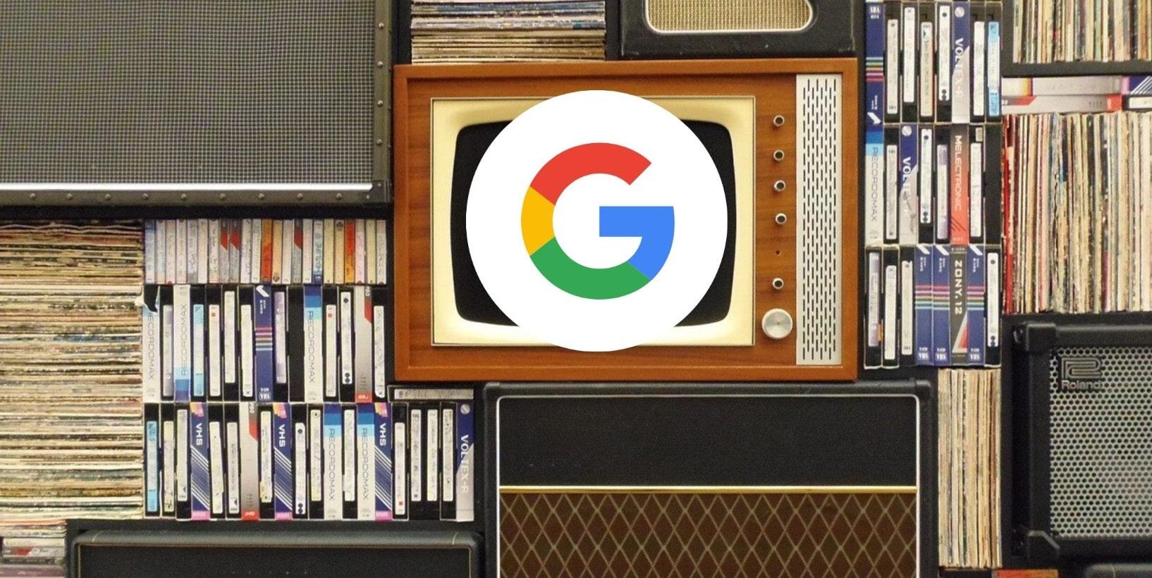 Google añade función de recomendación de películas y series en su buscador