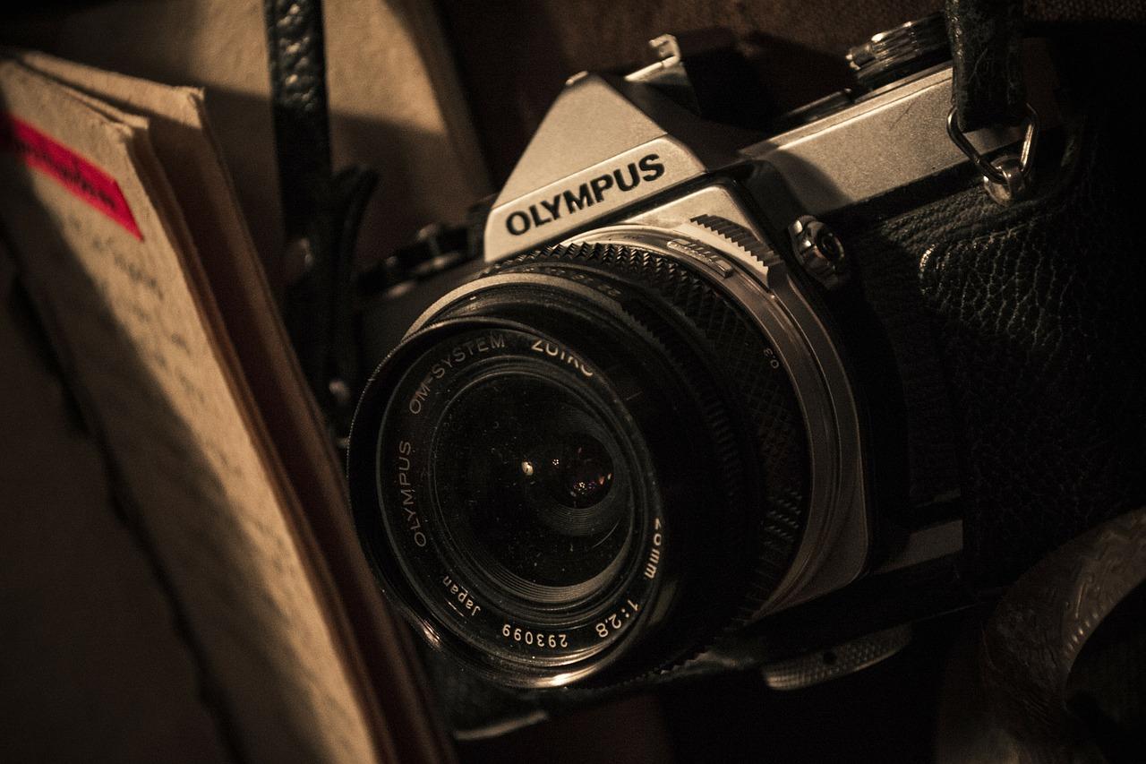 Olympus abandonará finalmente el segmento de las cámaras fotográficas