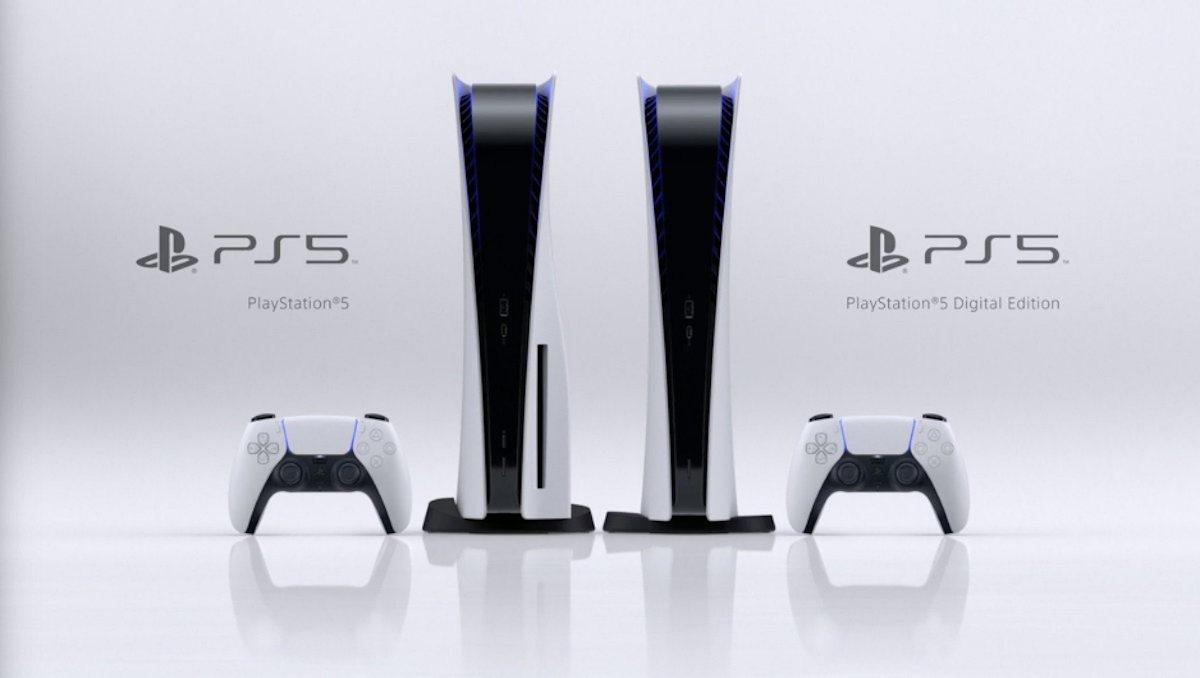 Así fue la presentación de la nueva PlayStation 5