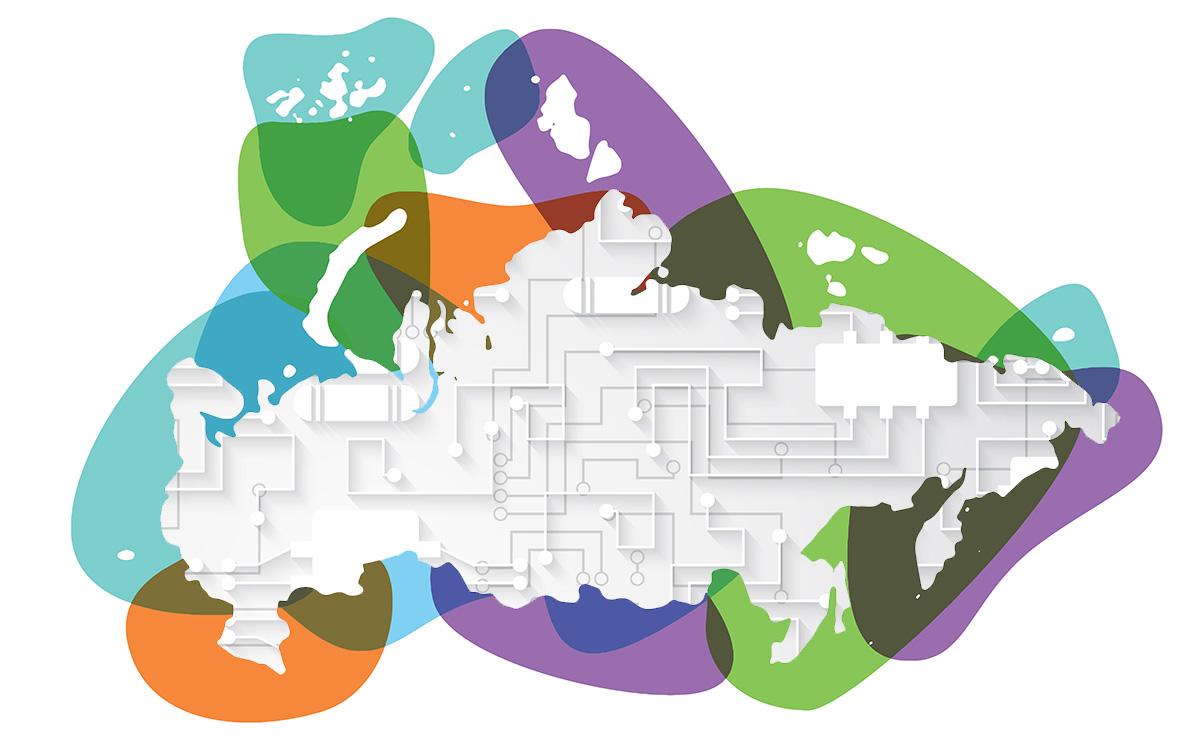 Desde Rusia con tecnologías: 19 empresas emergentes que merecen la atención