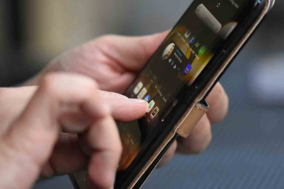 Esta app nos dice los datos que pueden coger de nuestro Android sin necesidad de permisos