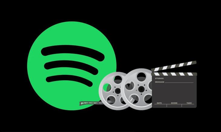 Vídeo en Spotify
