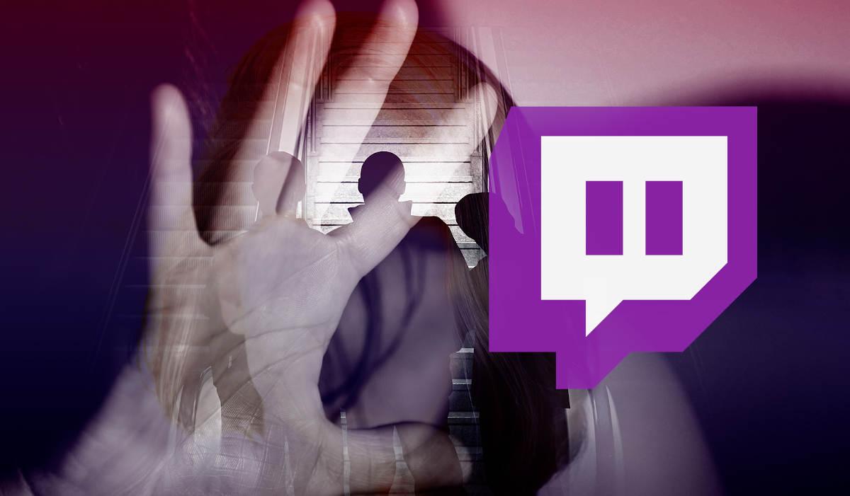 Twitch penalizará el acoso sexual suspendiendo cuentas permanentemente