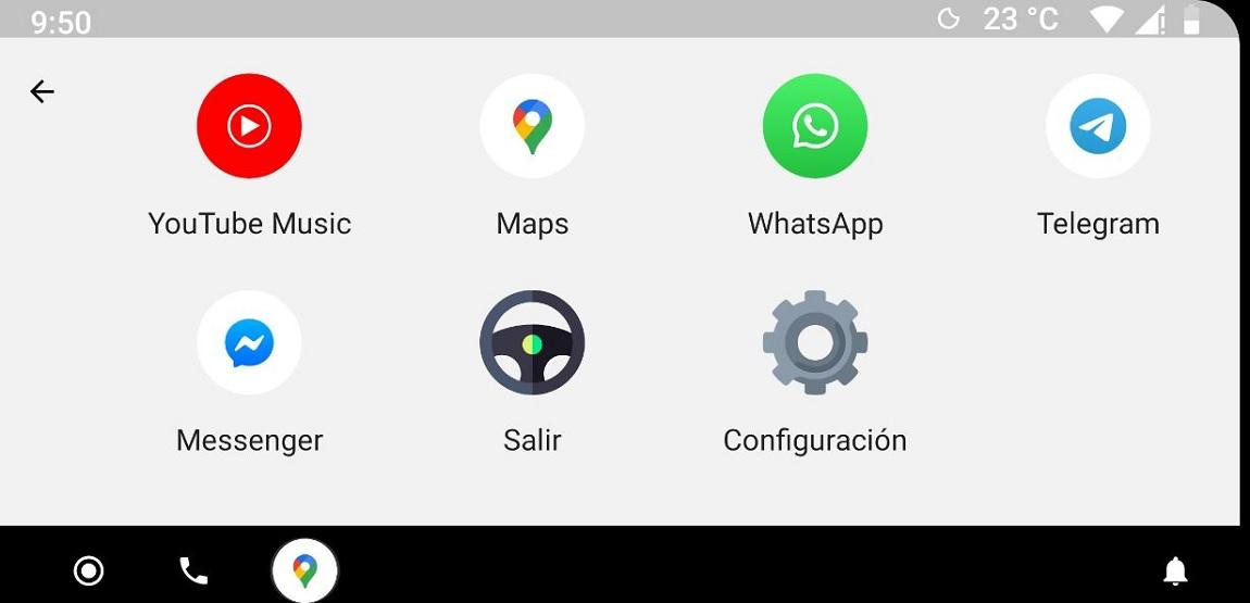 Apps compatibles con AutoZen