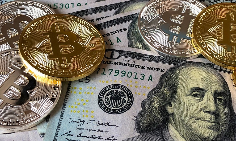 Convertir bitcoins en dinero real