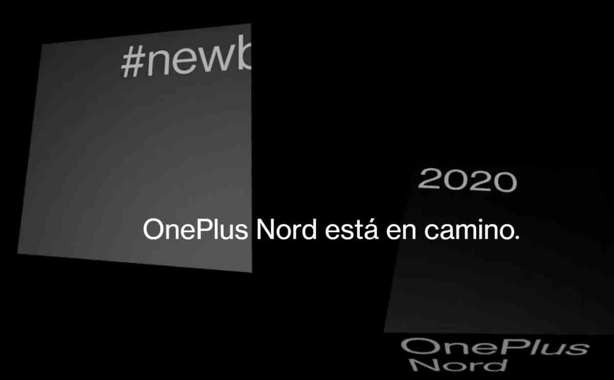 OnePlus confirma nuevas características del nuevo OnePlus Nord a días de su presentación