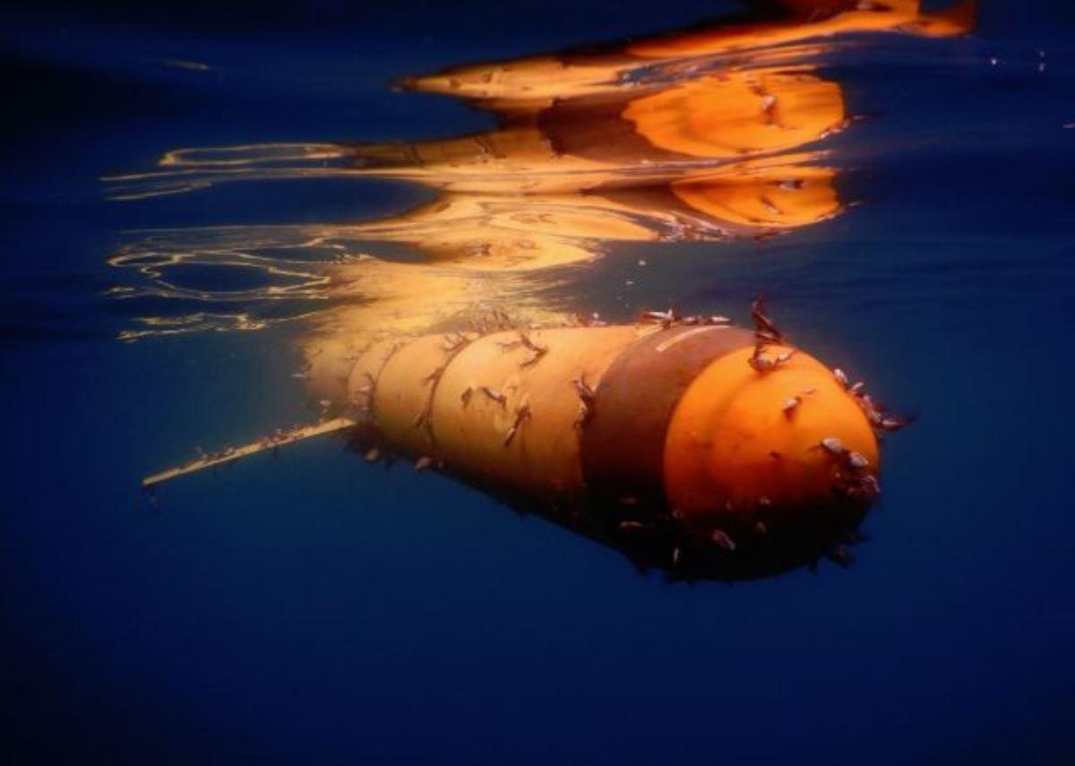 Silbo, el submarino autónomo que pasó más de 3 años recorriendo el Océano Atlántico